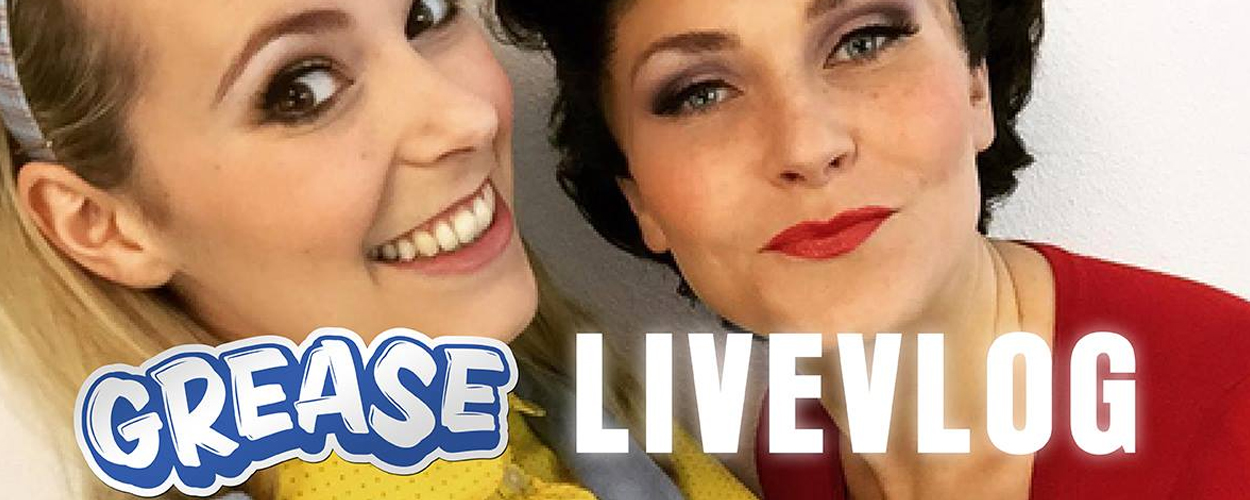 Vanavond livevlog Vlaamse cast Grease op Facebook