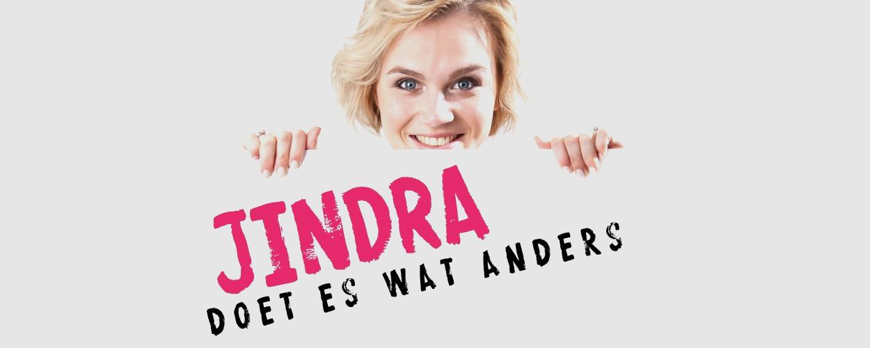 Jindra van Schaijk geeft concert in het Fakkeltheater in Antwerpen