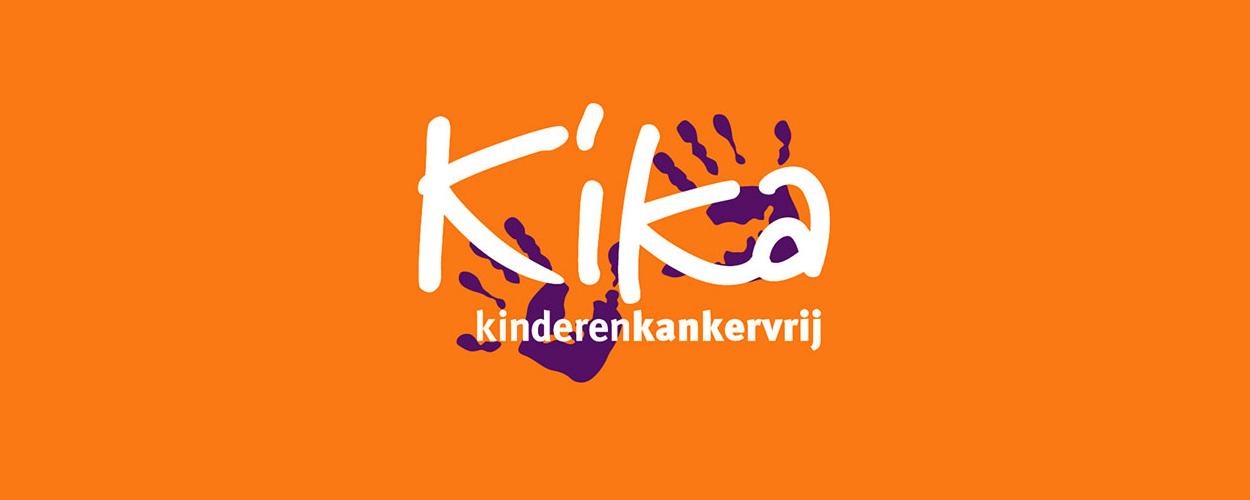Musicalgroep Groots speelt 'Als jij de maan zou zijn' voor stichting Kika
