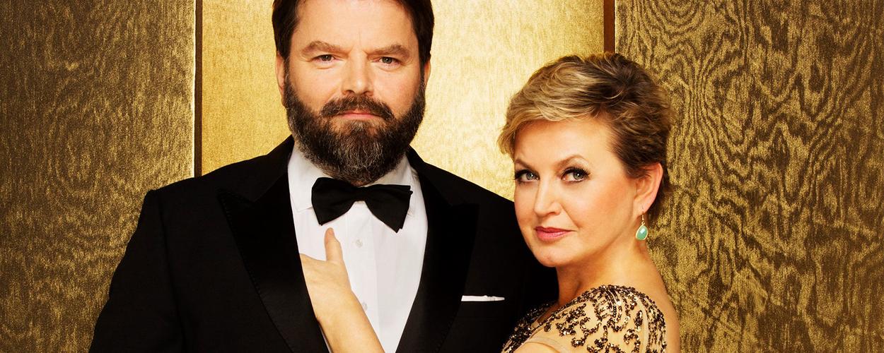 Bos Theaterproducties brengt volgend seizoen het toneelstuk Nieuw Geld