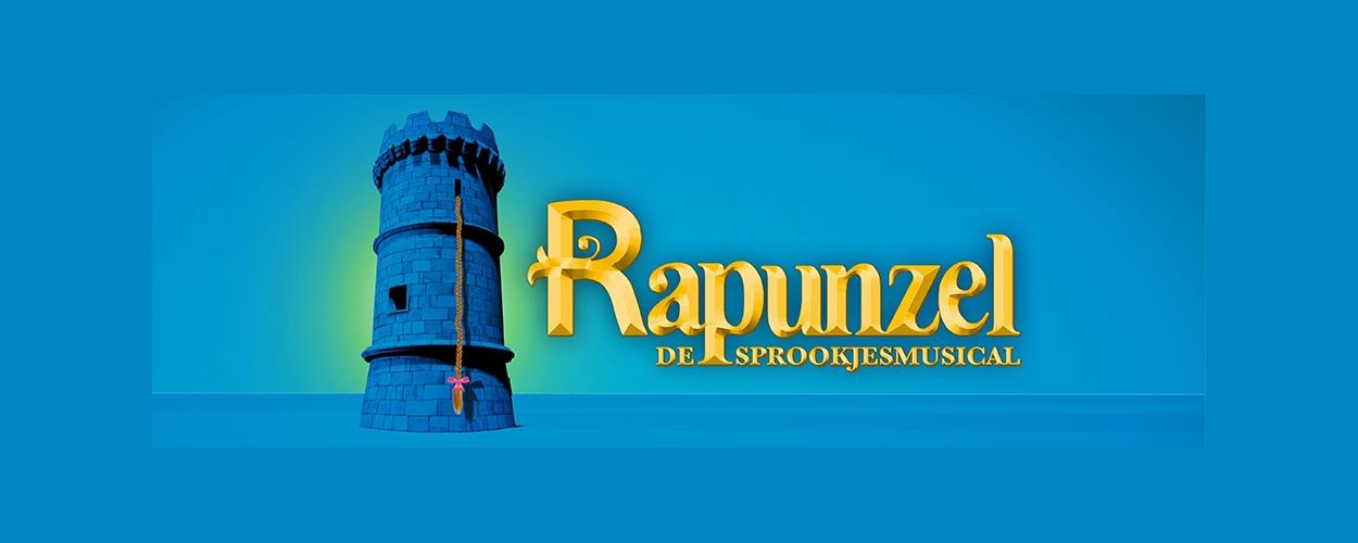 Audities: Diverse rollen Vlaamse versie Rapunzel De Musical