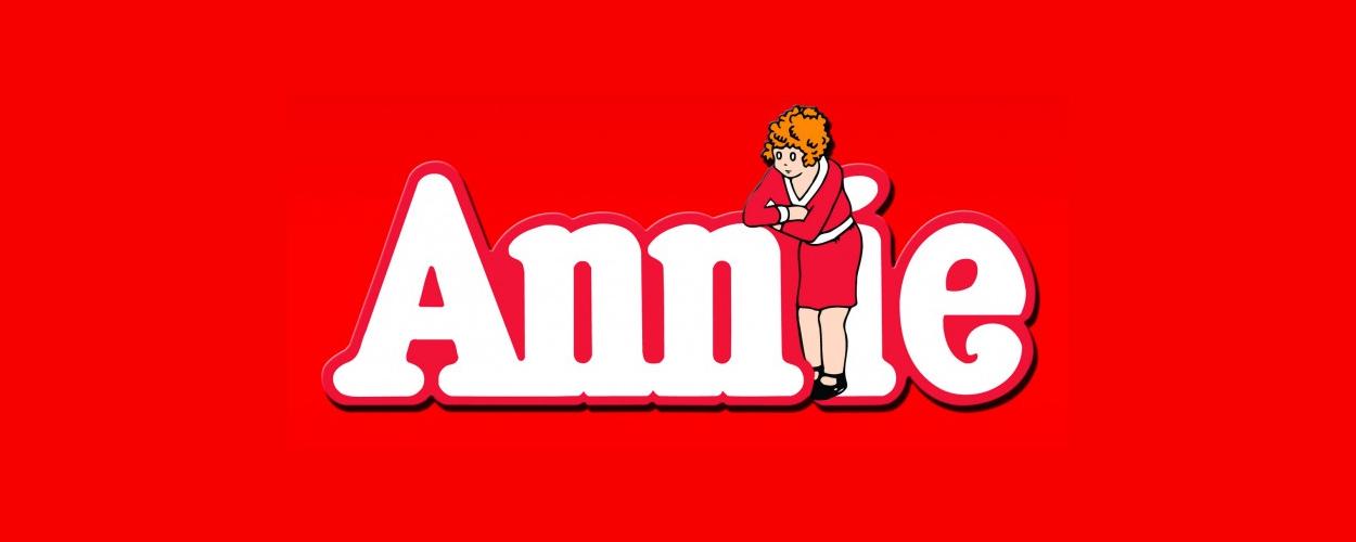 Amsterdam Musical speelt Annie op 4 en 5 juni