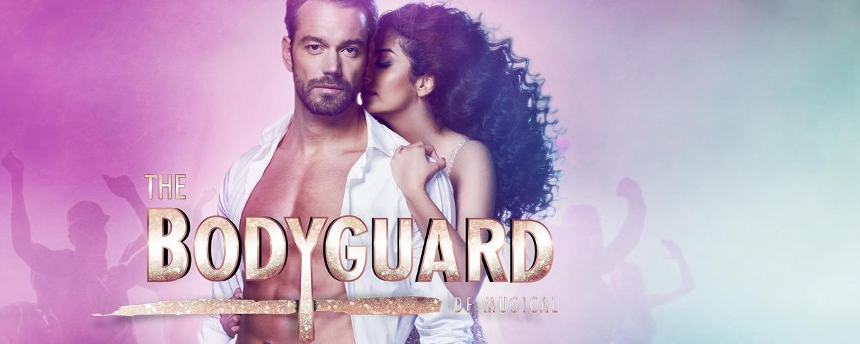 Voorstelling The Bodyguard van zondagavond afgelast