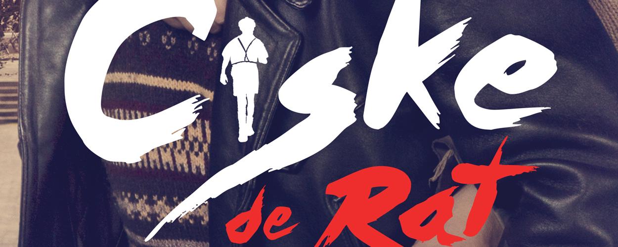 Ciske de Rat (2016)