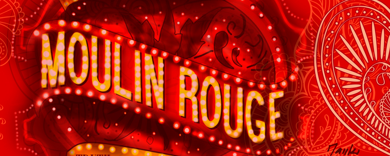 Audities: Moulin Rouge van Stichting Stamppij in Nijmegen