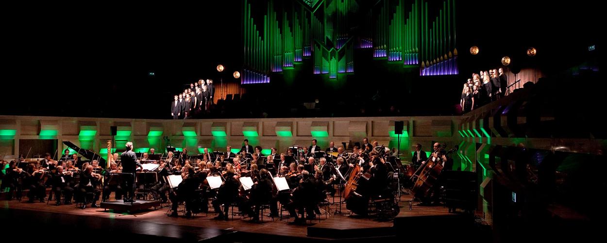 Musical meets Opera met Willemijn Verkaik en René van Kooten