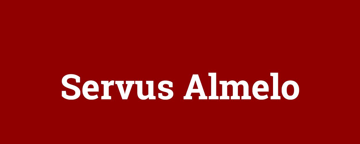 Gratis workshops theaterzang voor kinderen van Servus Almelo