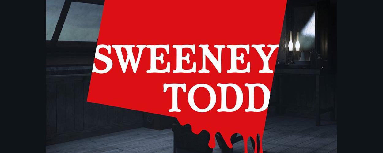 Musical Producties Gaanderen zoekt met spoed choreograaf voor Sweeney  Todd