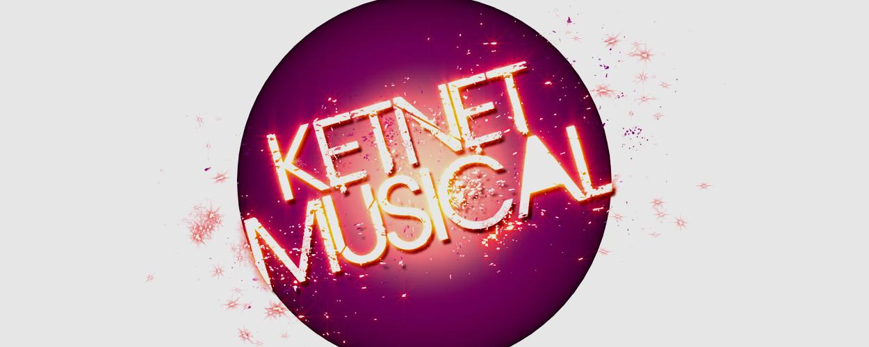 Audities: Nieuwe Ketnet Musical