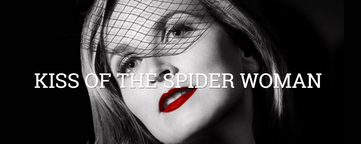 Audities: Kiss of the Spider Woman België