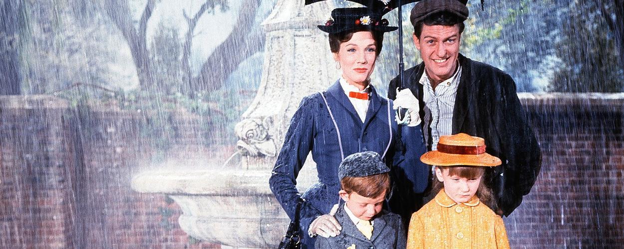 Ben Whishaw in gesprek voor rol in Mary Poppins Returns