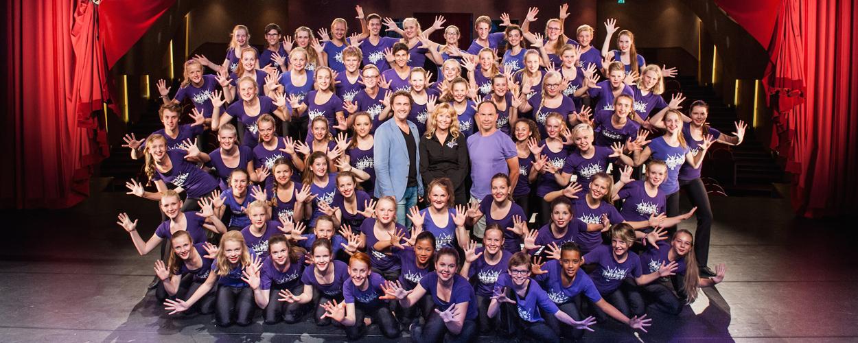 Audities: MUZT Musicalopleiding, Dance Explosion en Talentklassen Dans