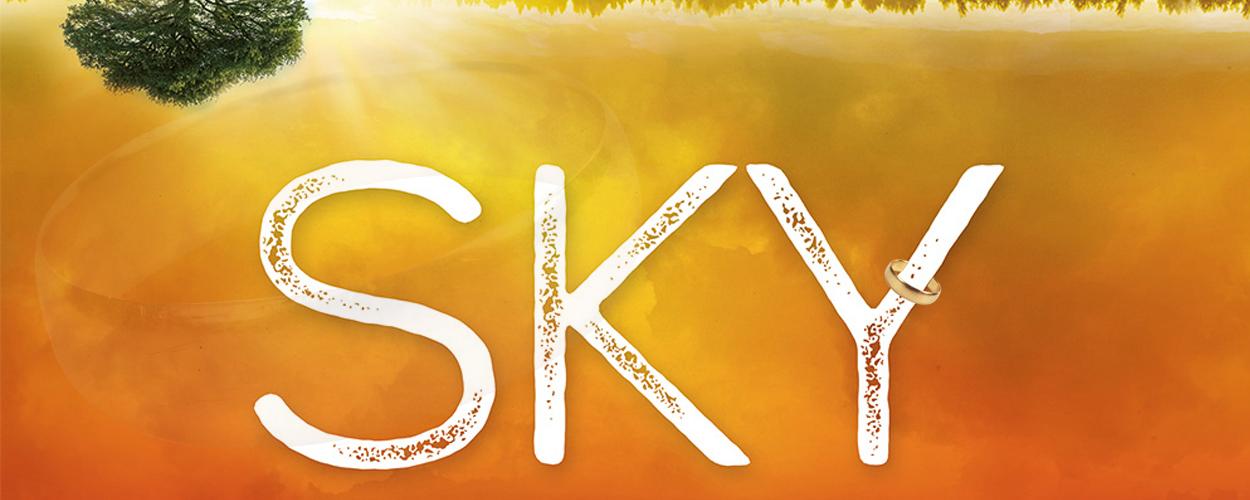 Huwelijksaanzoek bij Sky