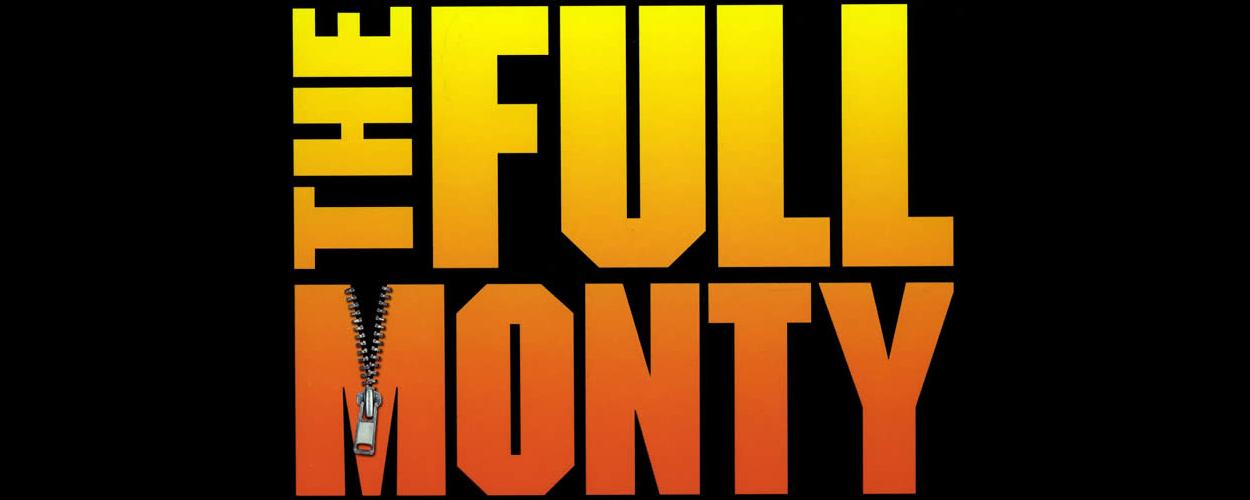 Nieuwe versie The Full Monty in seizoen 2017 – 2018