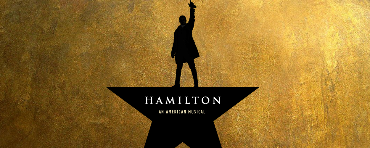 Hamilton gaat op 7 december in première op West End
