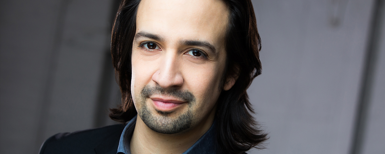 Lin-Manuel Miranda krijgt ster in Hollywood
