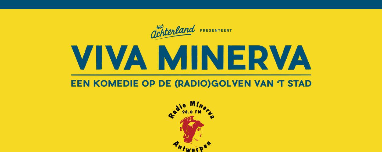 Korte verlenging voor Viva Minerva