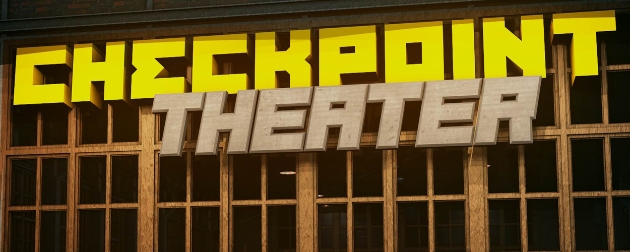 Interactieve show Checkpoint Theater vanaf oktober in de theaters