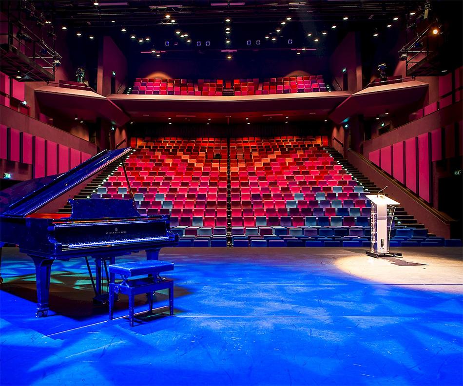 Theater de Maaspoort