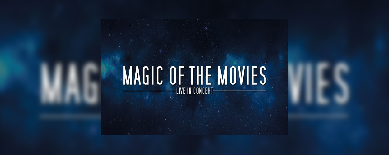 Simone Breukink en Rutger Bulsing presenteren Magic of he Movies