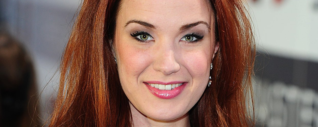 Sierra Boggess over The Phantom of the Opera in Parijs