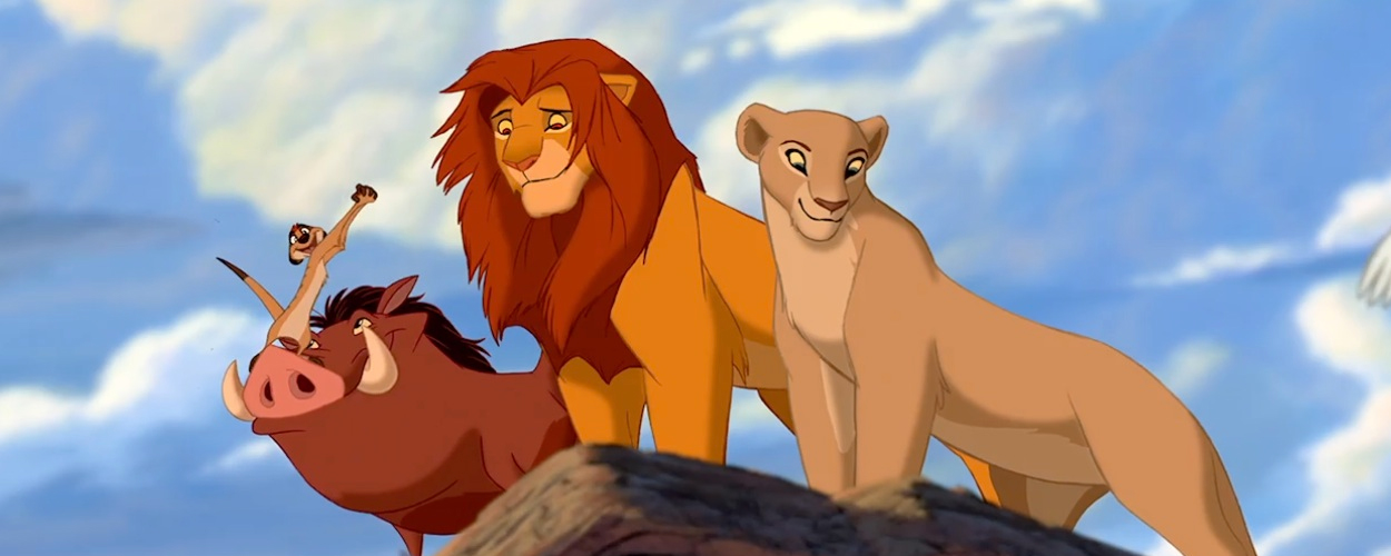 Opnames live-action versie The Lion King in mei van start