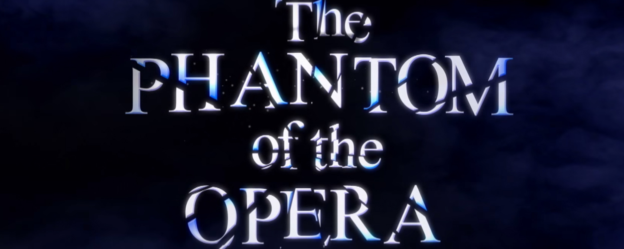360 graden video The Phantom of the Opera