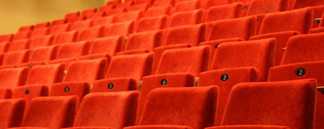 Theater De Lievekamp