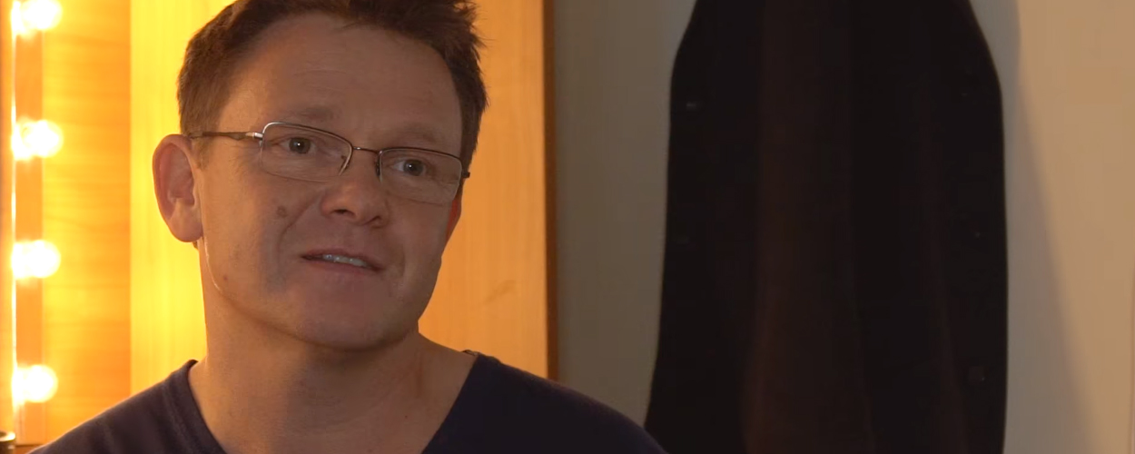 Interview met Mike Schäperclaus, dirigent The Lion King