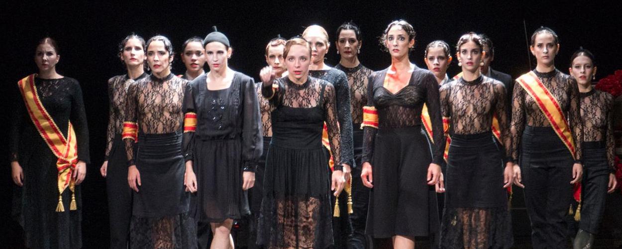 Scapino Ballet brengt grote productie over het leven van Pablo Picasso