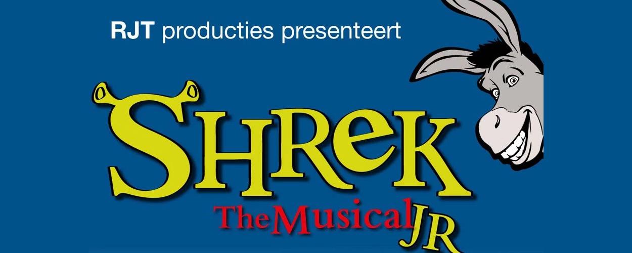 Rijswijks Jeugdtheater voert volgende maand Shrek jr. op