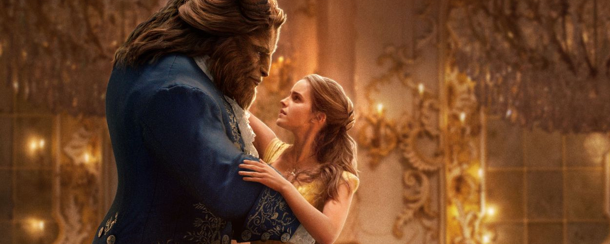 Emma Watson over film Beauty and the Beast