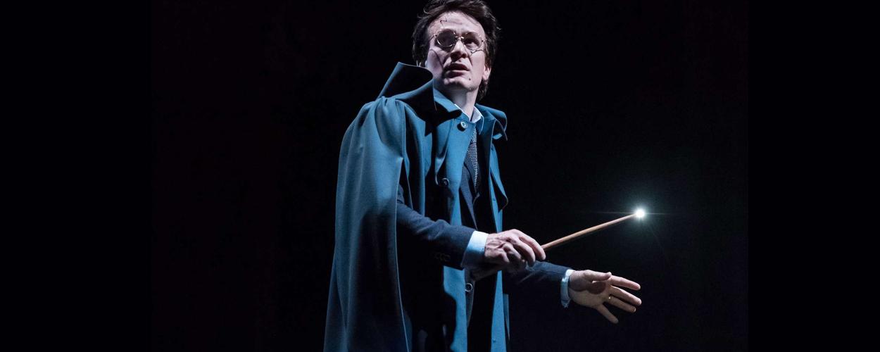 Kaartjes Harry Potter and the Cursed Child in de verkoop tot en met april 2018
