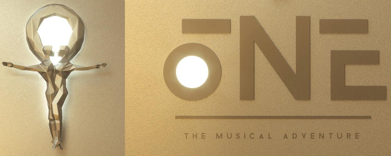 Audities: ONE de Musical