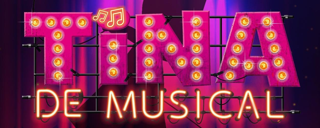 Recensie: Tina de Musical bruist op het podium! (4 sterren)