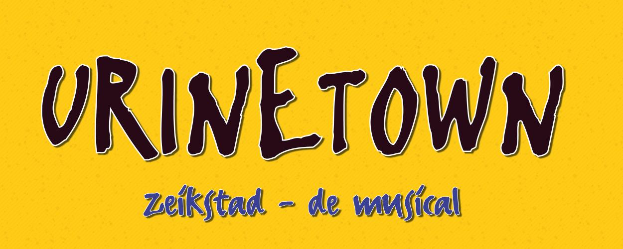 Audities: Urinetown van Jeugdtheaterschool Haarlemmermeer Pier-K