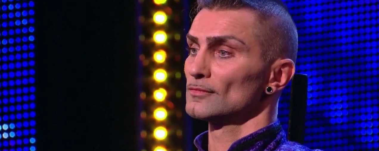 Aaron Crow ook bij The Illusionists in België