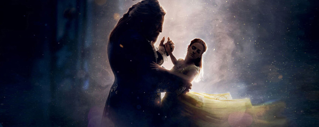 Beauty and the Beast in top 10 succesvolste films ooit