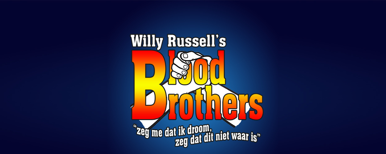 Audities: Blood Brothers van De Theaterrepubliek