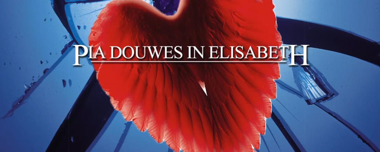 Pia Douwes volgend jaar weer te zien als Sissi in Elisabeth