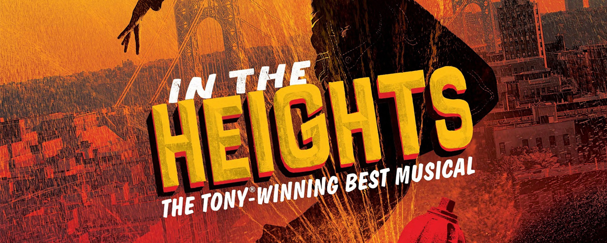In the Heights in januari voor het laatst te zien op West End
