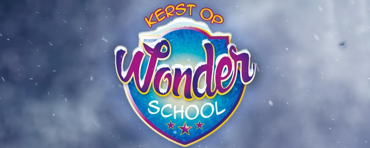 Kerst op Wonder School vanaf vandaag bij RTL Telekids