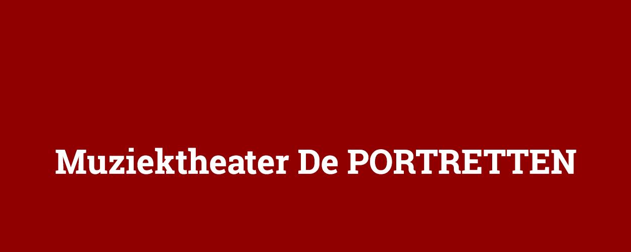 Audities: Amateurtheatergezelschap De Portretten zoekt nieuwe spelers