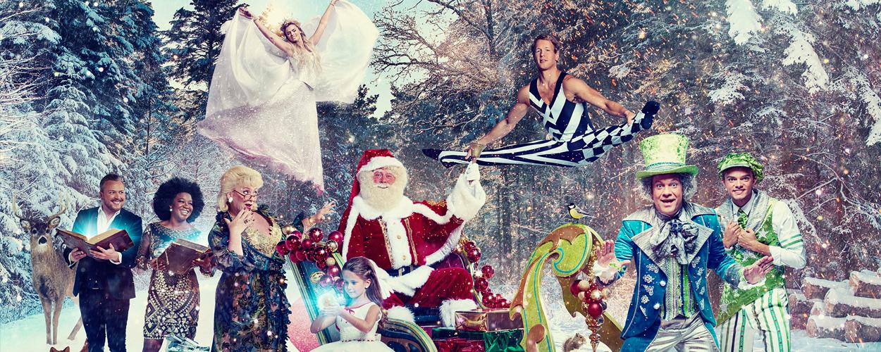Recensie: Het absolute kerstgevoel met The Christmas Show