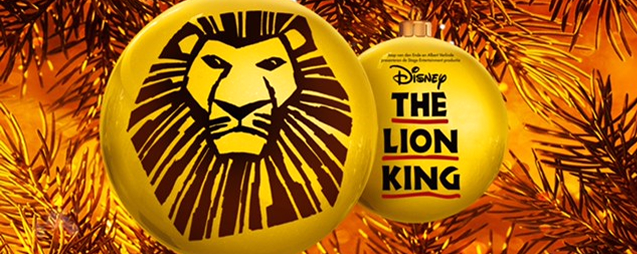 Castleden The Lion King over hun guilty pleasures tijdens kerst