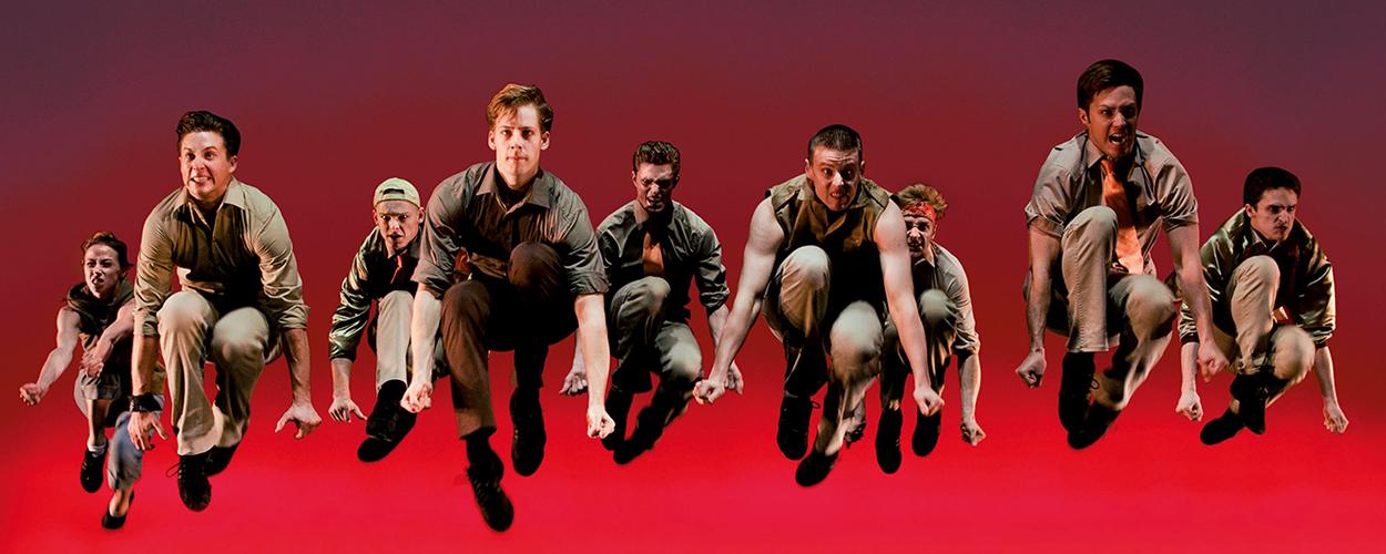 West Side Story volgend jaar terug naar Nederland