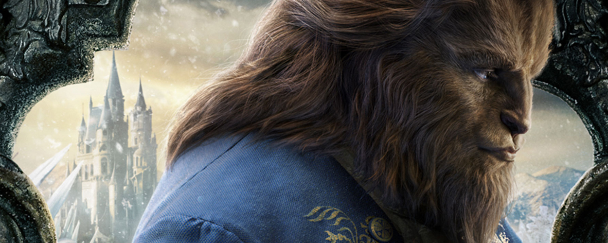 Hoe Dan Stevens transformeerde tot Beest in Beauty and the Beast