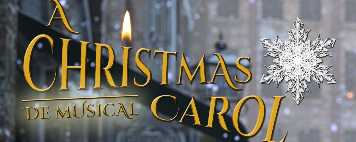 Muziektheater Apeldoorn presenteert A Christmas Carol