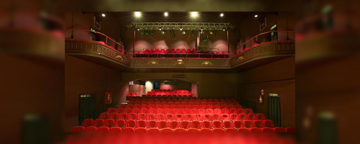 Fakkeltheater Antwerpen blijft gesloten tot en met 3 september