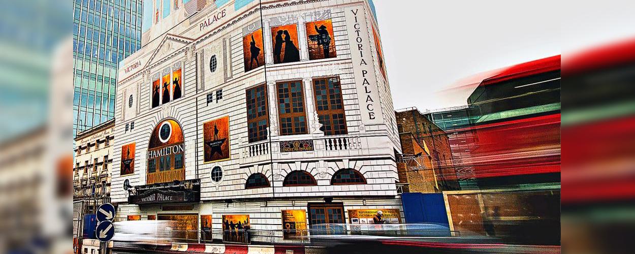 Eerste castleden voor Hamilton op West End aangekondigd